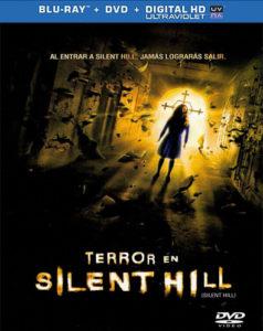 Terror en Silent Hill (2006) HD 1080p Español Latino - 2006