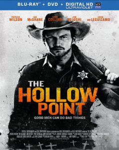 The Hollow Point (2016) HD 1080p Subtitulado - 2016
