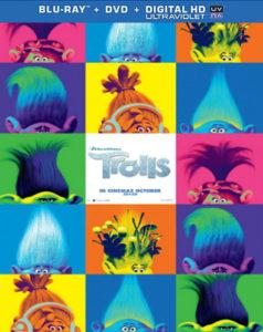 Trolls (2016) HD 1080p Español Latino - 2016