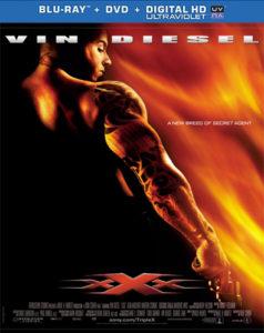xXx (2002) HD 1080p Español Latino - 2002