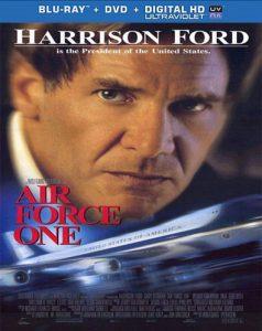 Avión presidencial (1997) Full HD 1080P Latino - 1997