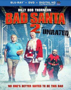 Bad Santa 2 Recargado (2016) HD 1080p Español Latino - 2016