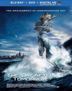 El Día Después De Mañana (2004) Full HD 1080P Latino - 2004