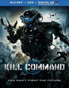Kill Command (2016) HD 1080p Español Latino - 2016