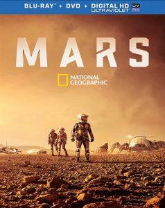 Marte (2016) Serie Completa HD 1080p Latino - 2016