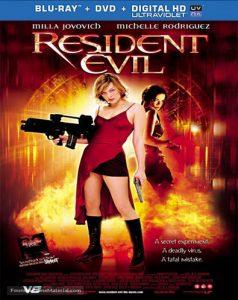 Resident Evil (2002) Full 1080P Latino - 2002