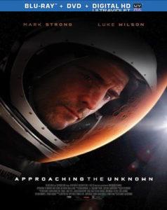 Rumbo a lo desconocido (2016) HD 1080p Latino - 2016