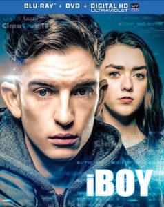 iBoy (2017) HD 1080p Español Latino - 2017