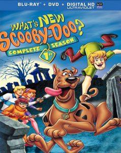 ¿Qué hay de nuevo, Scooby-Doo? Temporada 1 Completa HD 1080p Latino - 2002