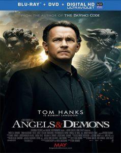 Ángeles Y Demonios (2009) Full HD 1080p Latino ()