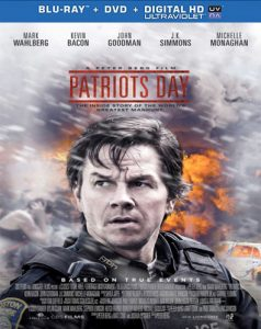 Día De Patriotas (2016) Full HD 1080p Latino - 2016
