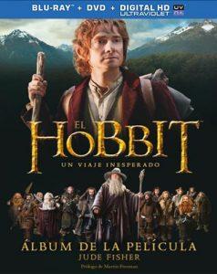 El hobbit: Un Viaje Inesperado (2012) EXTENDED Full 1080P Latino - 2012