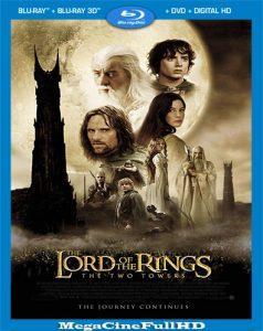 El Señor De Los Anillos: Las Dos Torres (2002) EXTENDED Full 1080P Latino ()