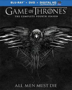 Game Of Thrones Temporada 4 Full 1080P Latino - 2014