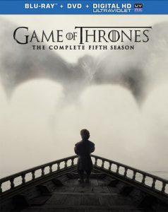Game Of Thrones Temporada 5 Sin Censura Full HD 1080p Español Latino - 2015