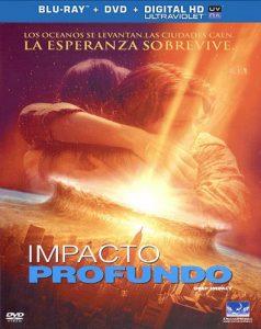 Impacto Profundo (1998) Full 1080P Latino ()