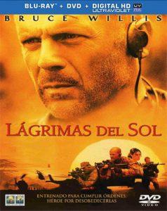 Lágrimas Del Sol (2003) Full HD 1080p latino - 2003