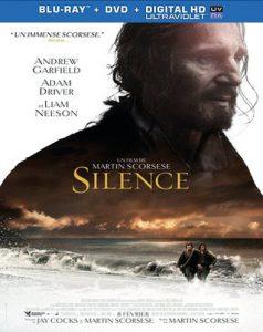 Silencio (2016) HD 1080p Latino - 2016