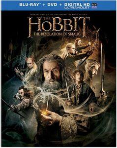El Hobbit: La Desolación De Smaug (2013) EXTENDED Full 1080P Latino ()