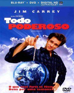 Todo Poderoso (2003) Full 1080P Latino - 2003