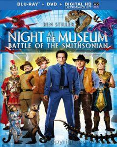 Una Noche En El Museo 2 (2009) Full 1080P Latino - 2009