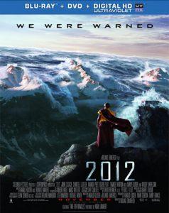 2012 (2009) Full HD 1080P Latino - 2009
