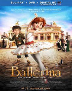 Bailarina (2016) HD 1080p Latino - 2016