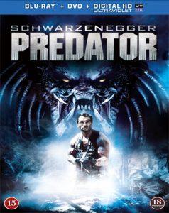 Depredador (1987) Full HD 1080p Latino - 1987