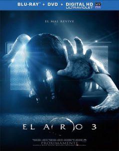 El Aro 3 (2017) Full 1080P Latino ()