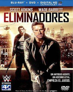 Eliminadores (2016) Full HD 1080P Latino - 2016