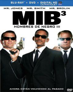 Hombres De Negro 3 (2012) Full 1080P Latino ()