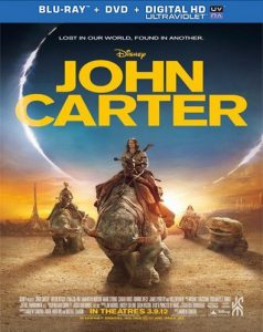John Carter (2012) Full 1080P Latino - 2012