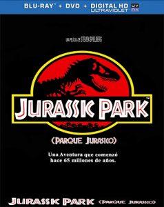 Parque Jurásico (1993) Full 1080P Latino - 1993