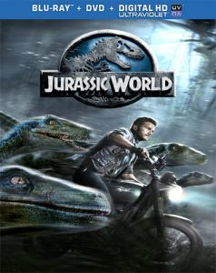 Jurassic World (2015) Full HD 1080p Latino - 2015