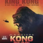Kong: La Isla Calavera (2017) Full 1080P Latino - 2017
