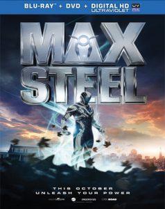 Max Steel (2016) Full HD 1080P Latino ()