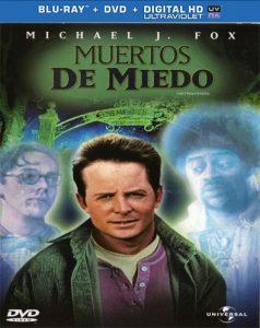 Muertos De Miedo (1996) HD 1080p Latino ()