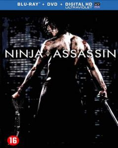 Ninja Assassin (2009) Full HD 1080p Latino - 2009