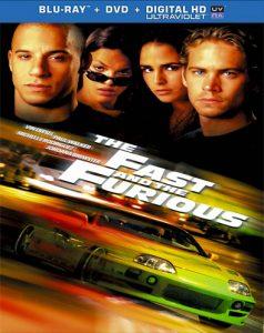 Rápido Y Furioso (2001) Full HD 1080P Latino ()