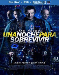 Una Noche Para Sobrevivir (2015) Full 1080P latino - 2015