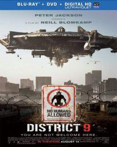 Sector 9 (2009) Full HD 1080p Latino - 2009