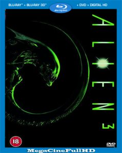 Alien 3 (1992) Full 1080P Latino - 1992