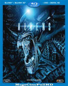 Aliens: El Regreso (1986) Full 1080P Latino ()
