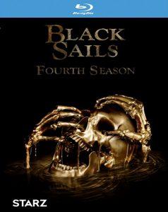 Black Sails Temporada 4 HD 720p Latino - 2017