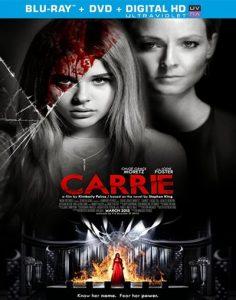 Carrie (2013) HD 1080P Latino ()