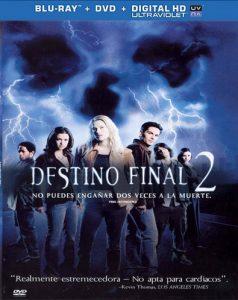 Destino Final 2 (2003) Full HD 1080p Latino ()
