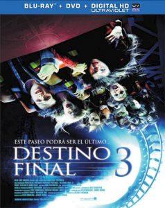 Destino Final 3 (2006) Full HD 1080P Latino - 2006