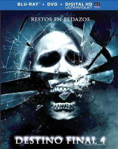 Destino Final 4 (2009) Full HD 1080P Latino - 2009