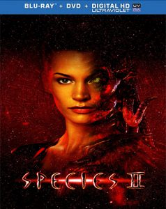 Especies II (1998) HD 1080p Latino ()