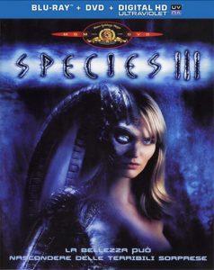 Especies III (2004) Full HD 1080p Latino - 2004